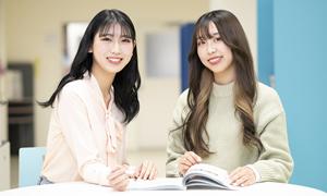 韓国語学科(2年制) | 駿台外語...