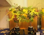 Ikebana International Fair 2014